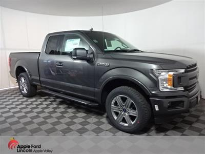 2018 F-150 Super Cab 4x4,  Pickup #78048 - photo 1