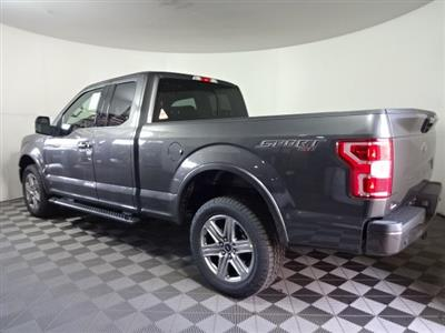 2018 F-150 Super Cab 4x4,  Pickup #78048 - photo 5