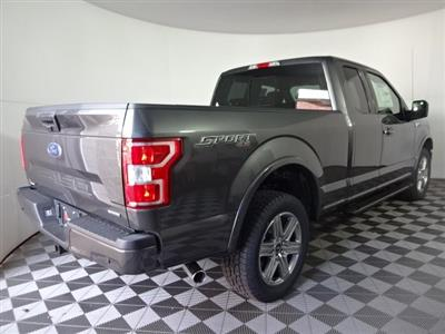 2018 F-150 Super Cab 4x4,  Pickup #78048 - photo 2