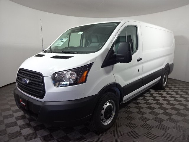 2019 Transit 150 Low Roof 4x2,  Empty Cargo Van #78057 - photo 4