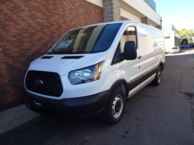 2019 Transit 150 Low Roof 4x2,  Empty Cargo Van #78085 - photo 3