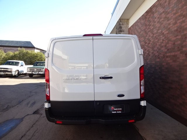 2019 Transit 150 Low Roof 4x2,  Empty Cargo Van #78085 - photo 5