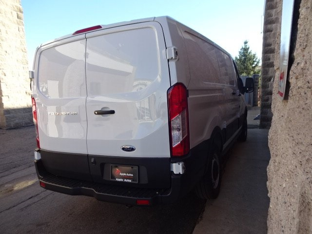 2019 Transit 150 Low Roof 4x2,  Empty Cargo Van #78085 - photo 6