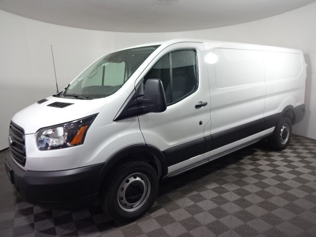 2019 Transit 250 Low Roof 4x2,  Empty Cargo Van #78097 - photo 3