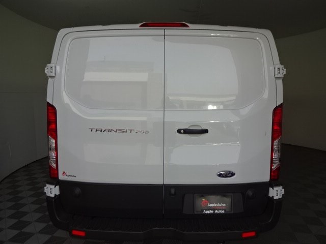 2019 Transit 250 Low Roof 4x2,  Empty Cargo Van #78097 - photo 6
