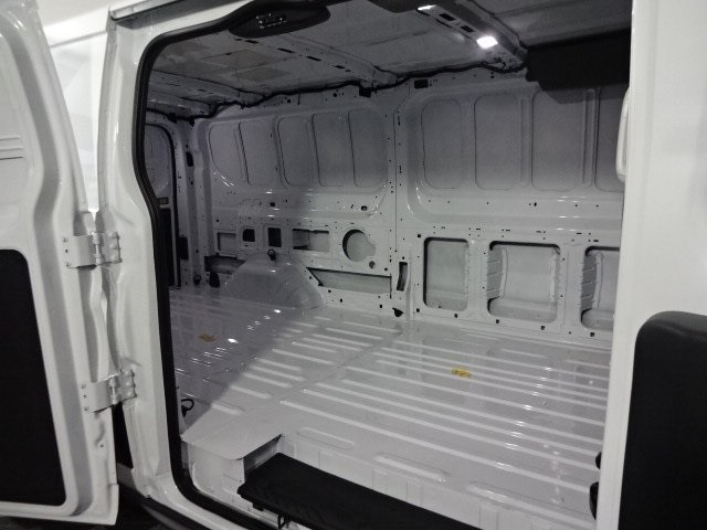 2019 Transit 250 Low Roof 4x2,  Empty Cargo Van #78097 - photo 9