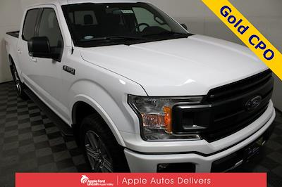 2018 F-150 SuperCrew Cab 4x4,  Pickup #78103 - photo 1