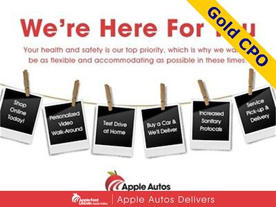 2018 F-150 SuperCrew Cab 4x4,  Pickup #78103 - photo 4