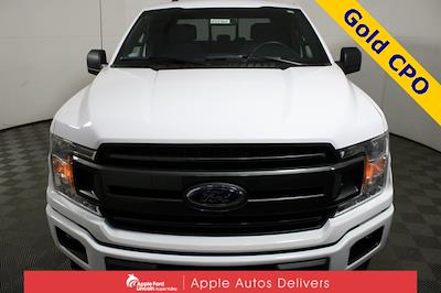 2018 F-150 SuperCrew Cab 4x4,  Pickup #78103 - photo 5