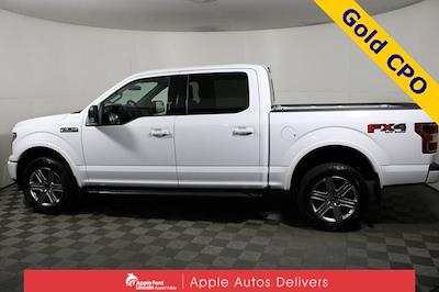 2018 F-150 SuperCrew Cab 4x4,  Pickup #78103 - photo 7
