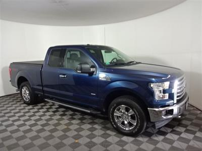 2017 F-150 Super Cab 4x4,  Pickup #78129A - photo 3