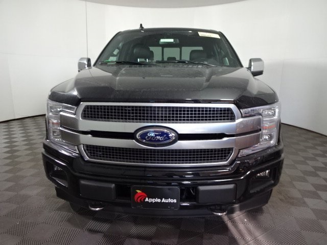 2018 F-150 SuperCrew Cab 4x4,  Pickup #78130 - photo 3