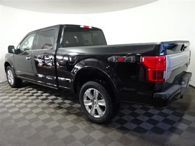2018 F-150 SuperCrew Cab 4x4,  Pickup #78130 - photo 6