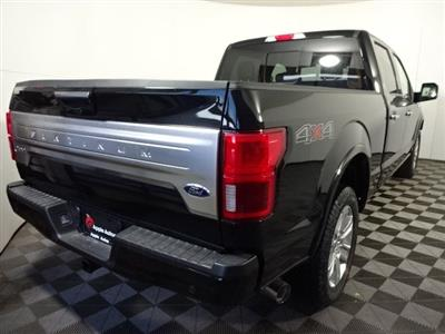2018 F-150 SuperCrew Cab 4x4,  Pickup #78130 - photo 2