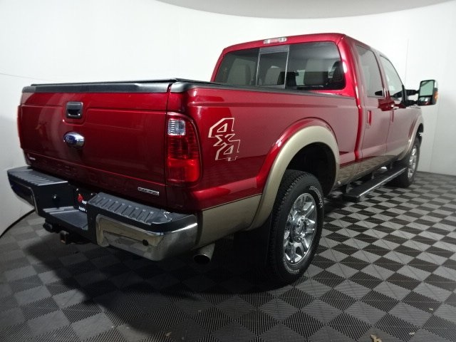 2013 F-250 Crew Cab 4x4,  Pickup #78131A - photo 2
