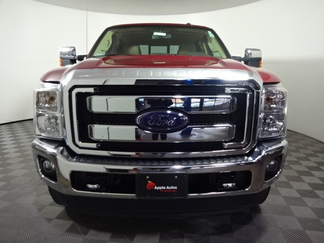 2013 F-250 Crew Cab 4x4,  Pickup #78131A - photo 3
