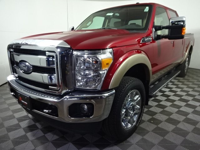 2013 F-250 Crew Cab 4x4,  Pickup #78131A - photo 5