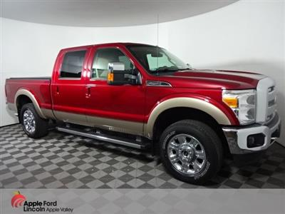 2013 F-250 Crew Cab 4x4,  Pickup #78131A - photo 1