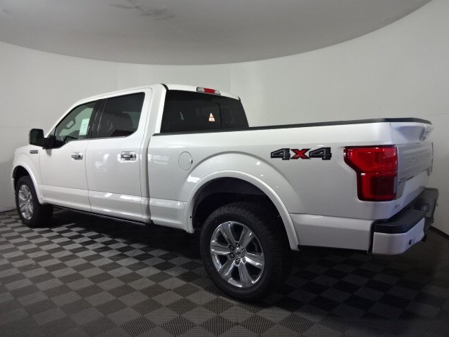 2018 F-150 SuperCrew Cab 4x4,  Pickup #78132 - photo 5