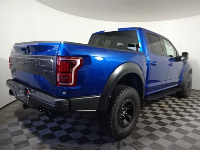 2018 F-150 SuperCrew Cab 4x4,  Pickup #78152 - photo 2