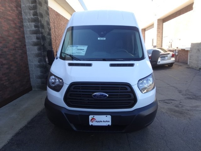 2019 Transit 350 High Roof 4x2,  Empty Cargo Van #78155 - photo 3