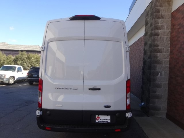 2019 Transit 350 High Roof 4x2,  Empty Cargo Van #78155 - photo 6
