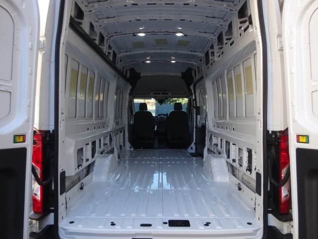 2019 Transit 350 High Roof 4x2,  Empty Cargo Van #78155 - photo 2