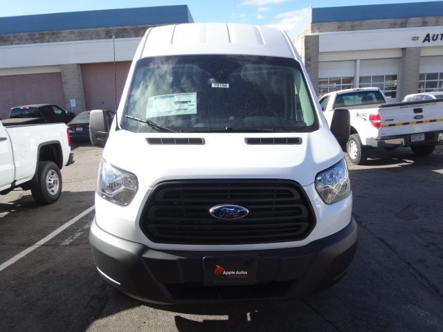 2019 Transit 350 High Roof 4x2,  Empty Cargo Van #78156 - photo 3