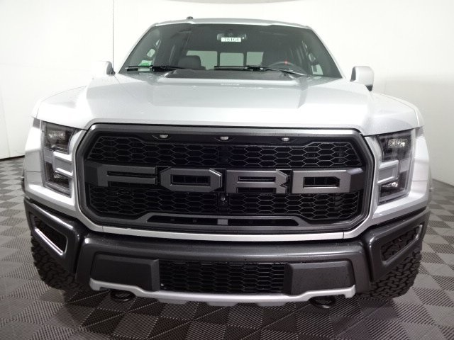 2018 F-150 SuperCrew Cab 4x4,  Pickup #78164 - photo 3