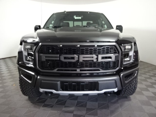 2018 F-150 SuperCrew Cab 4x4,  Pickup #78186 - photo 3