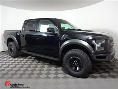 2018 F-150 SuperCrew Cab 4x4,  Pickup #78186 - photo 1