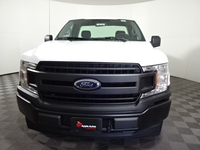 2018 F-150 Regular Cab 4x2,  Pickup #78206 - photo 3