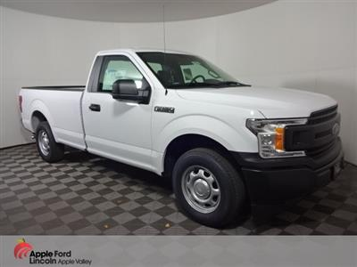 2018 F-150 Regular Cab 4x2,  Pickup #78206 - photo 1