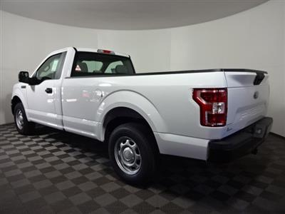 2018 F-150 Regular Cab 4x2,  Pickup #78206 - photo 5