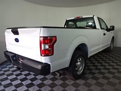 2018 F-150 Regular Cab 4x2,  Pickup #78206 - photo 2