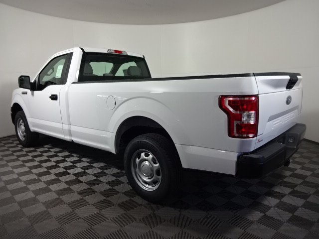 2018 F-150 Regular Cab 4x2,  Pickup #78216 - photo 5