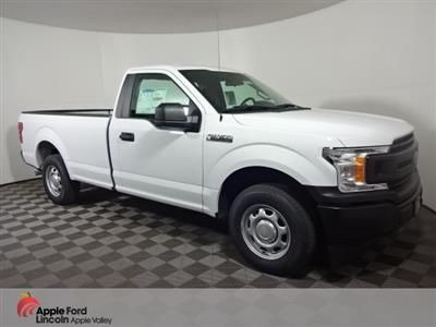 2018 F-150 Regular Cab 4x2,  Pickup #78216 - photo 1