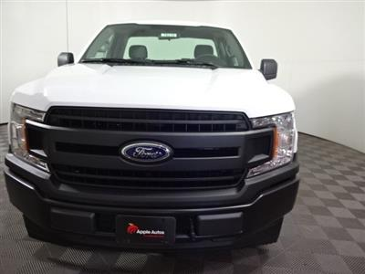 2018 F-150 Regular Cab 4x2,  Pickup #78216 - photo 3