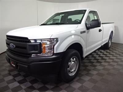 2018 F-150 Regular Cab 4x2,  Pickup #78216 - photo 4