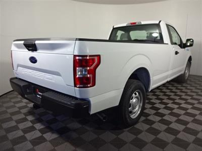 2018 F-150 Regular Cab 4x2,  Pickup #78216 - photo 2