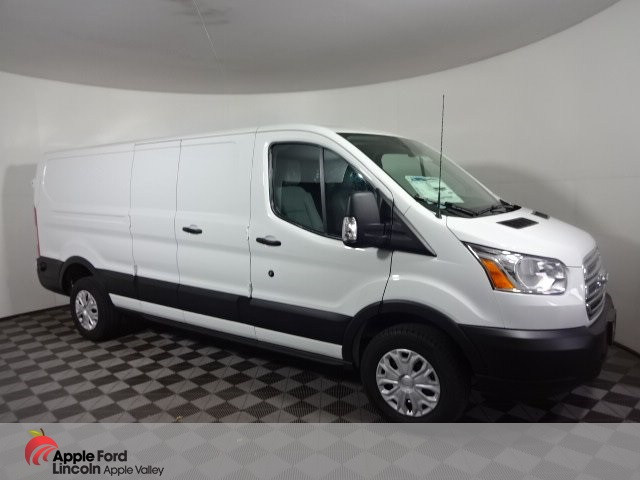2019 Transit 250 Low Roof 4x2,  Empty Cargo Van #78226 - photo 1