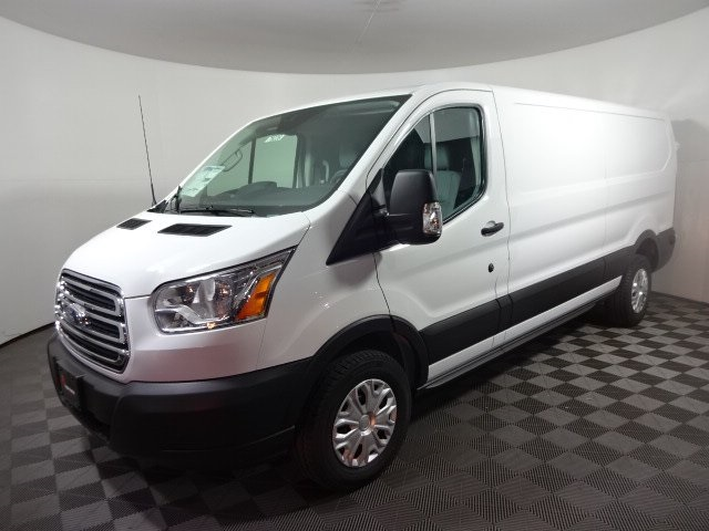2019 Transit 250 Low Roof 4x2,  Empty Cargo Van #78226 - photo 4