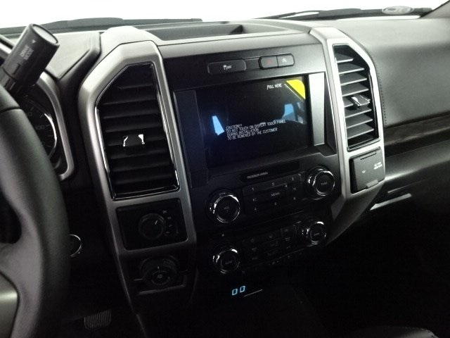 2018 F-150 SuperCrew Cab 4x4,  Pickup #78250 - photo 10