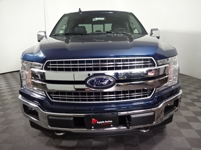 2018 F-150 SuperCrew Cab 4x4,  Pickup #78250 - photo 3