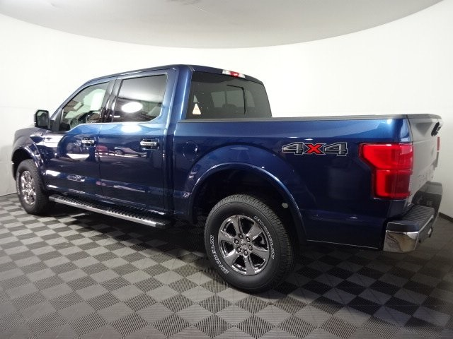 2018 F-150 SuperCrew Cab 4x4,  Pickup #78250 - photo 5