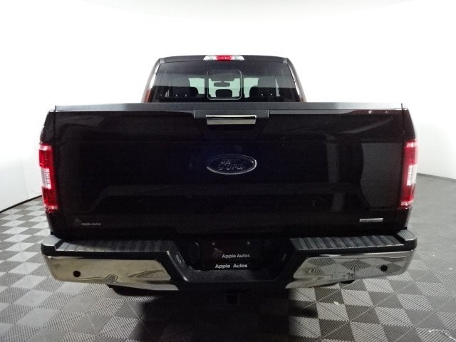 2018 F-150 Super Cab 4x4,  Pickup #78251 - photo 6
