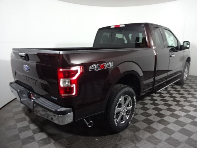 2018 F-150 Super Cab 4x4,  Pickup #78251 - photo 2