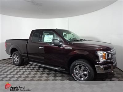 2018 F-150 Super Cab 4x4,  Pickup #78251 - photo 1