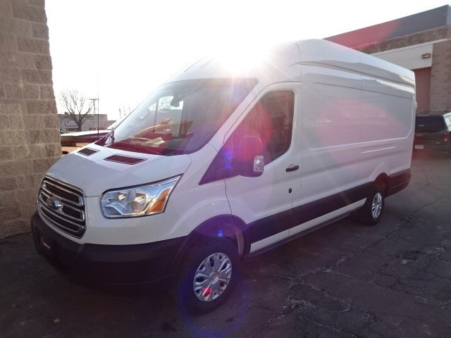 2019 Transit 250 High Roof 4x2,  Empty Cargo Van #78259 - photo 4