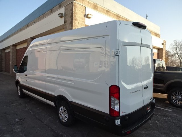 2019 Transit 250 High Roof 4x2,  Empty Cargo Van #78259 - photo 5